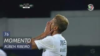 Rio Ave FC, Jogada, Rúben Ribeiro aos 76'