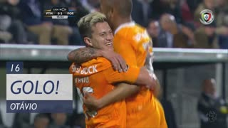 GOLO! FC Porto, Otávio aos 16', Portimonense 0-2 FC Porto