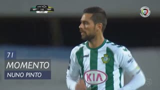 Vitória FC, Jogada, Nuno Pinto aos 71'