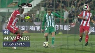 Rio Ave FC, Jogada, Diego Lopes aos 44'