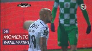 Vitória SC, Jogada, Rafael Martins aos 58'