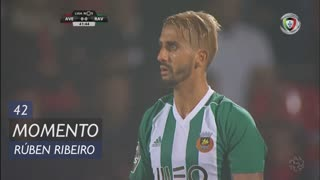Rio Ave FC, Jogada, Rúben Ribeiro aos 42'