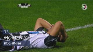 Boavista FC, Jogada, Rochinha aos 31'