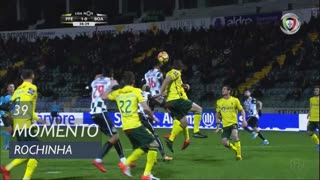 Boavista FC, Jogada, Rochinha aos 39'