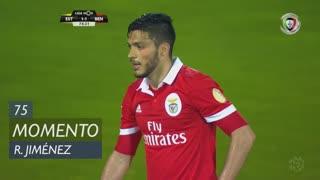 SL Benfica, Jogada, R. Jiménez aos 75'