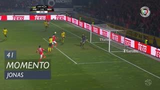 SL Benfica, Jogada, Jonas aos 41'