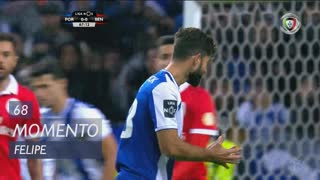 FC Porto, Jogada, Felipe aos 68'