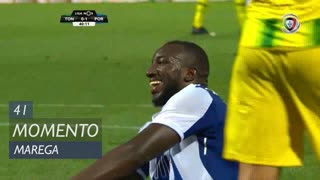 FC Porto, Jogada, Marega aos 41'