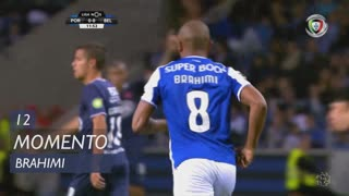 FC Porto, Jogada, Brahimi aos 12'