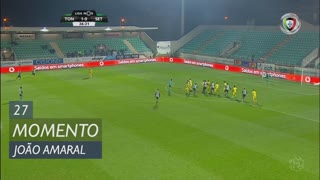 Vitória FC, Jogada, João Amaral aos 27'