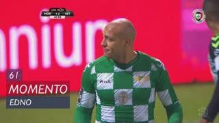 Moreirense FC, Jogada,  aos 61'
