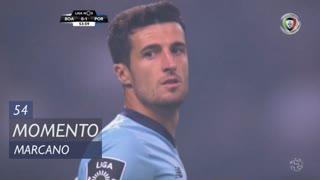 FC Porto, Jogada, Marcano aos 54'