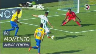 Vitória FC, Jogada, André Pereira aos 88'