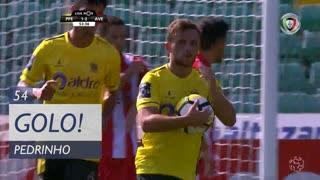 GOLO! FC P.Ferreira, Pedrinho aos 54', FC P.Ferreira 1-2 CD Aves