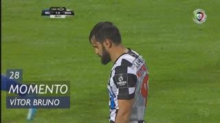 Boavista FC, Jogada, Vítor Bruno aos 28'