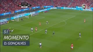 SL Benfica, Jogada, Diogo Gonçalves aos 51'