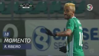 Rio Ave FC, Jogada, Rúben Ribeiro aos 18'