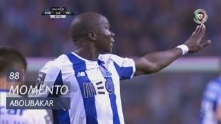 FC Porto, Jogada, Aboubakar aos 88'
