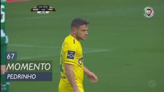 FC P.Ferreira, Jogada, Pedrinho aos 67'