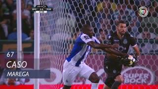 FC Porto, Caso, Marega aos 67'