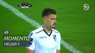 Vitória SC, Jogada, Hélder Ferreira aos 48'