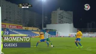 Rio Ave FC, Jogada, Guedes aos 79'