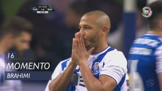 FC Porto, Jogada, Brahimi aos 16'