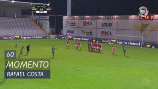 Moreirense FC, Jogada, Rafael Costa aos 60'