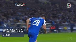 FC Porto, Jogada, Felipe aos 75'