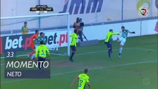 Moreirense FC, Jogada, Neto aos 33'