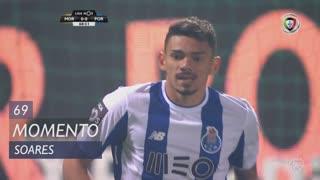 FC Porto, Jogada, Soares aos 69'