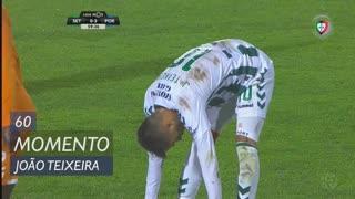 Vitória FC, Jogada, João Teixeira aos 60'