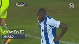 FC Porto, Jogada, Marega aos 15'