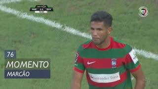 Rio Ave FC, Jogada, Marcão aos 76'