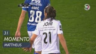 Vitória SC, Jogada, Mattheus aos 31'