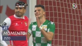 Moreirense FC, Jogada, Zizo aos 45'
