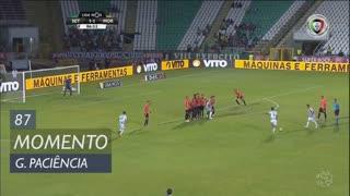 Vitória FC, Jogada, Gonçalo Paciência aos 87'