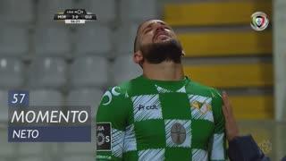 Moreirense FC, Jogada, Neto aos 57'