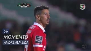 SL Benfica, Jogada, André Almeida aos 56'