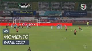 Moreirense FC, Jogada, Rafael Costa aos 49'