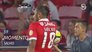 SL Benfica, Jogada, Salvio aos 59'