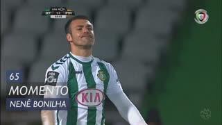 Vitória FC, Jogada, Nenê Bonilha aos 65'