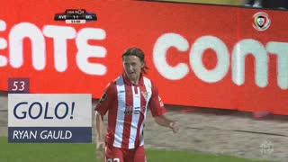 GOLO! CD Aves, Ryan Gauld aos 53', CD Aves 2-1 Belenenses SAD