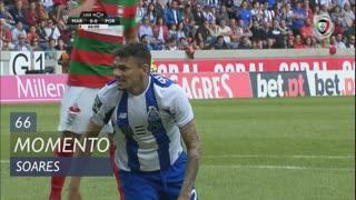 FC Porto, Jogada, Soares aos 66'