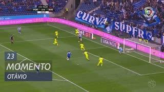 FC Porto, Jogada, Otávio aos 23'