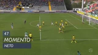 Moreirense FC, Jogada, Neto aos 47'