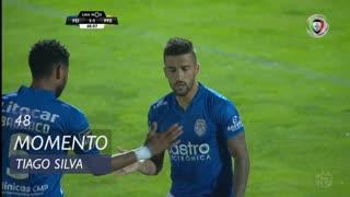CD Feirense, Jogada, Tiago Silva aos 48'