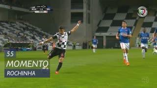 Boavista FC, Jogada, Rochinha aos 55'