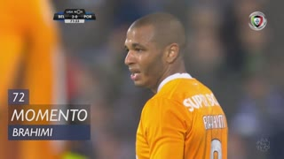 FC Porto, Jogada, Brahimi aos 72'