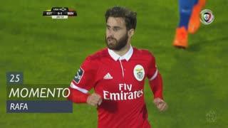 SL Benfica, Jogada, Rafa aos 25'